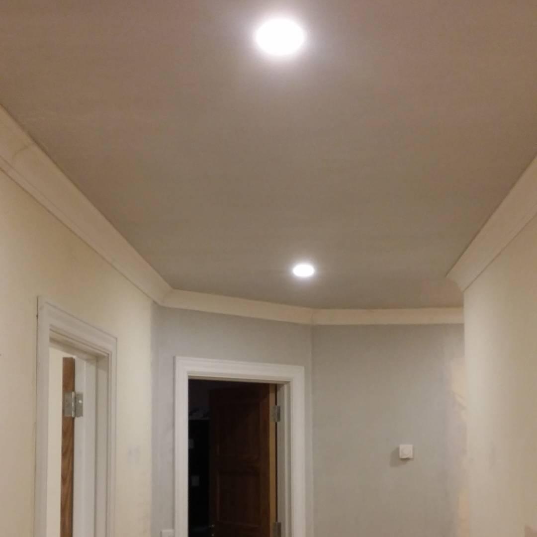 8 watt Led spot light fittings